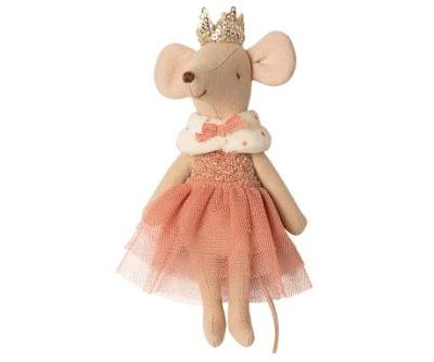 Souris Princesse- Big sister - Maileg